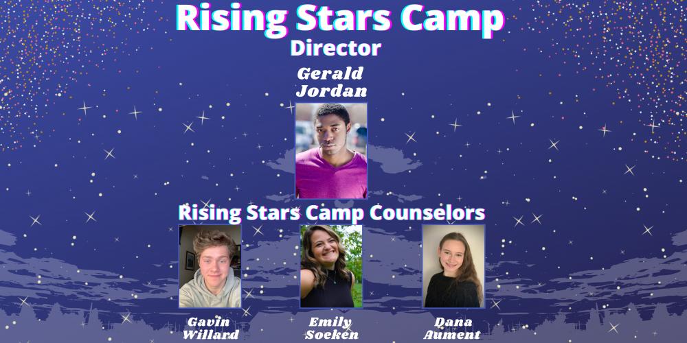 Rising Stars Camp Director